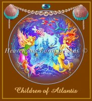 Children of Atlantis