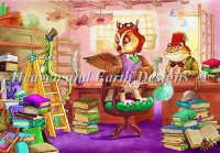 Fern Hollow Spring Cleaning