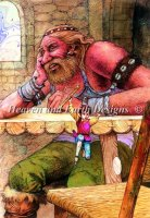 Jack and the Beanstalk JP