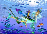 Mermaids-Patience