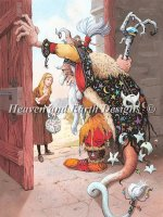 Molly and The Sorcer Troll
