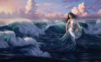 Goddess of Tides