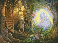 Portal To Fairyland Max Color