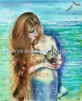 Mermaid Keepsake