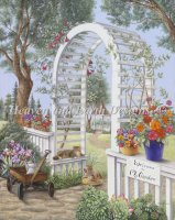 Arches Two Material Pack