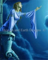 The Messenger Small
