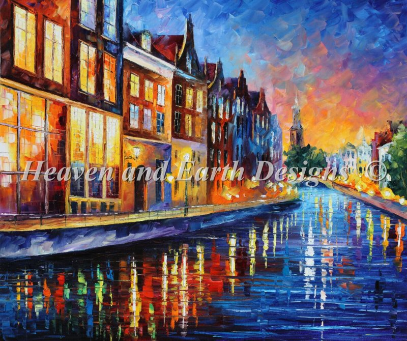 Amsterdam Sunday Night Max Color - Click Image to Close