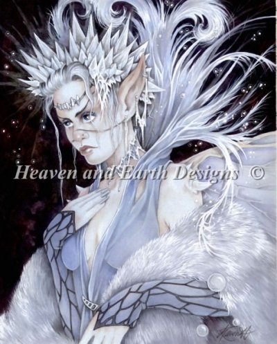Snow Queen -Ravenscroft