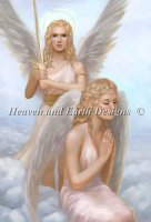 Twin Angels
