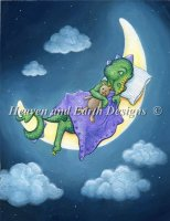 Baby Dragon Dreams