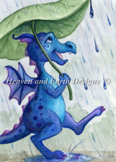QS Rain Dragon