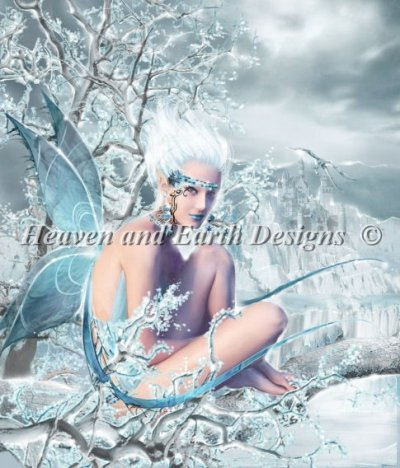 Winter Fairy MD
