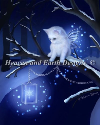 Snow Flake Fairy Tail