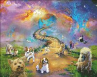 Mini All Dogs Go To Heaven Two