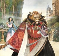 Mini Beauty And Beast