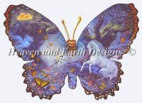 Mini Butterfly Fantasy