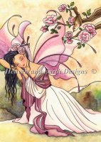 Mini Dream of the Songflower Fairy