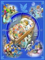 Mini Dreams Of Fern Hollow