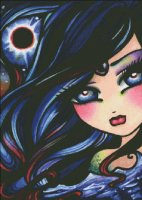 Mini Eclipse Mermaid