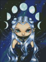 Mini Fairy of the Changing Moons
