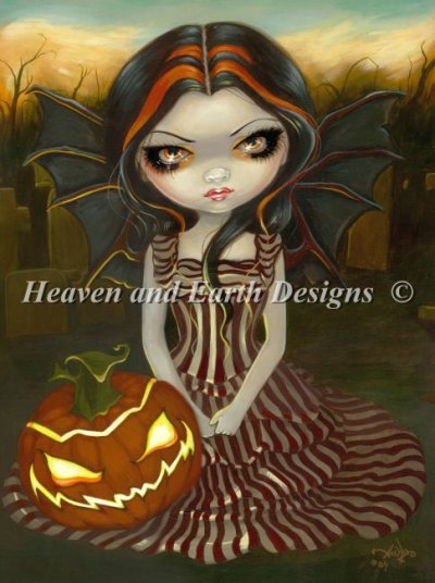 Mini Halloween Twilight