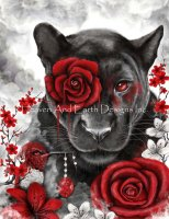 Mini Ruby Rose Panther