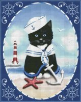Mini Sailor Boy