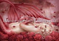 Mini Sea of Roses