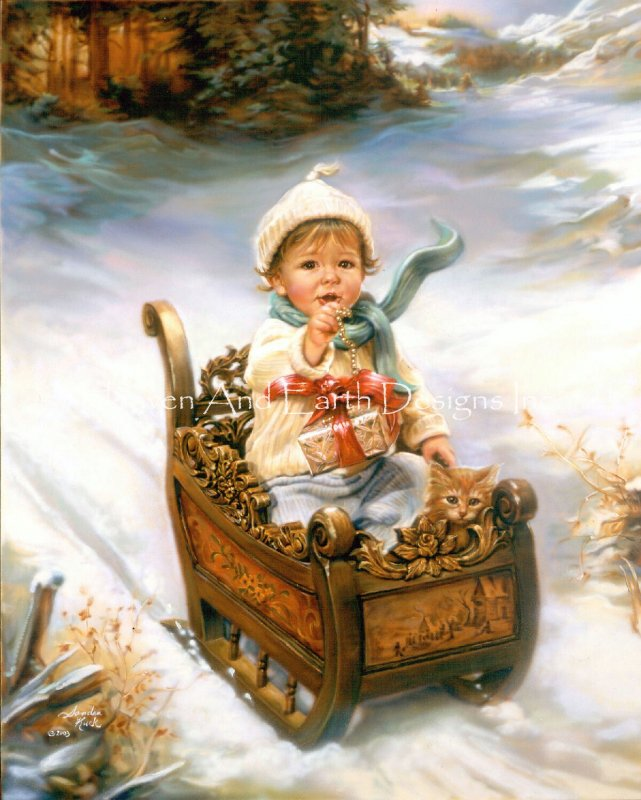 Mini Sleigh Ride SK - Click Image to Close