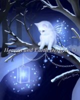 Mini Snowflake Fairytail