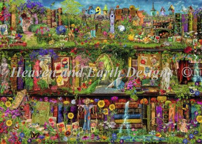 Mini The Secret Garden Color Expansion