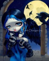 Mini The Whispered Word Lenore