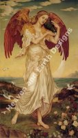 Eos - Evelyn de Morgan