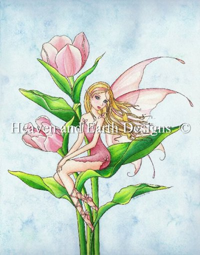 Alexa Flower Fairy