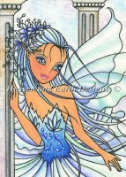QS Ice Fairy Princess