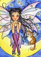 QS Luna Kitty Fae Material Pack