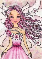 QS Pink Fairy