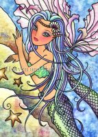 QS Ocean Mermaid