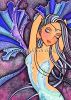 QS Mermaid Dancer