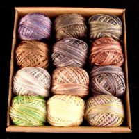 Cottage Smoke - 6 Strand Silk