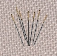 Set of 5 Size 26 Pat Carson Needles