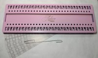 Julian Thread Organizer - Pink (NO LAYAWAY)