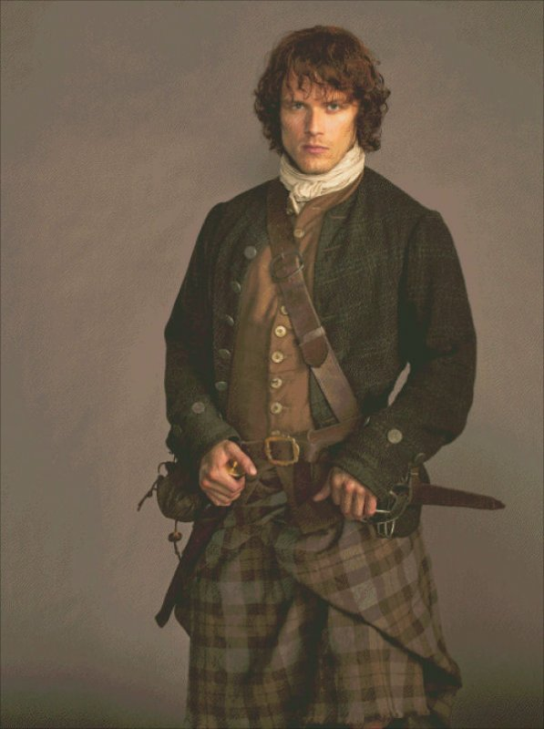 Laird Of Broch Tuarach Max Colors - Click Image to Close