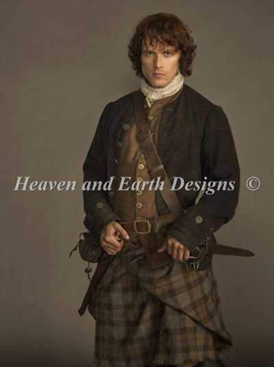 Laird Of Broch Tuarach Max Colors