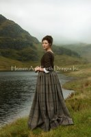Sassenach By The Loch