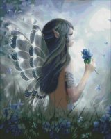 Butterfly Fairy-Tallamy
