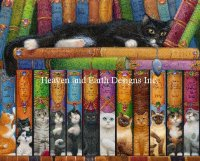 Cat Double Shelf Material Pack