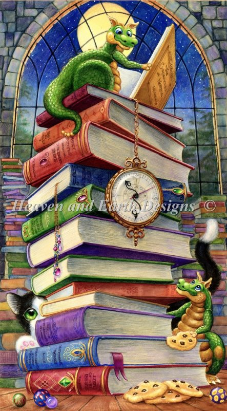 So Many Books So Little Time Max Color - Click Image to Close