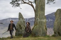 Walk Amongst Craigh Na Dun Request A Size