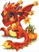 Autumn Dragon SP